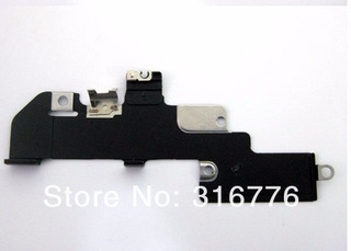 Chapa De Metal Proteção iPhone 4
