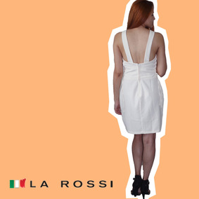 7a2f342b47 Vestido La Rossi - Vestidos Femininas no Mercado Livre Brasil