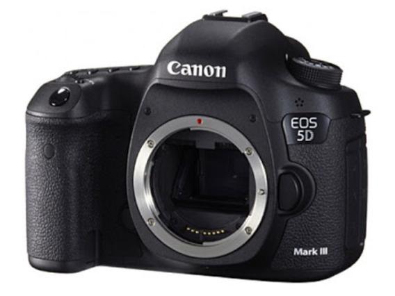 Camera Canon 5d Mark Iii