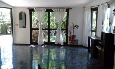 Casa En El Pinar Sur A Media Cuadra De La Playa