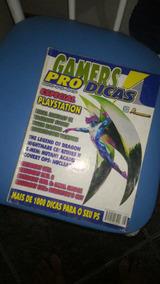 Revista Gamers Pro Dicas Especial N 28