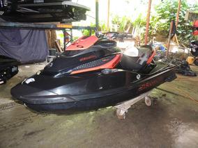 Jet Ski Sea Doo Rxt 260 2010
