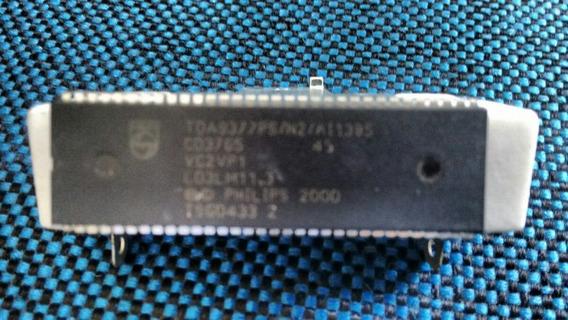 Circuito Integrado Tda 9377ps/n2/ai/1385 Microprocessador Ph