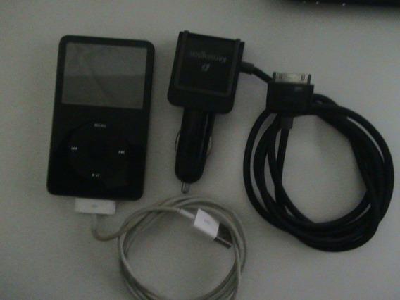 iPod Classic 32 Gb, Funcionando Bem