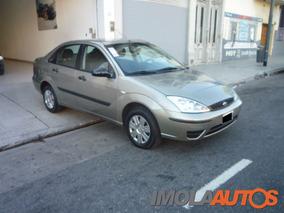 Ford Focus Ambiente 1.8 4 Puertas 2004 Imolaautos-