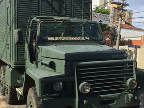 Caminhão Engesa Ee-25 1993
