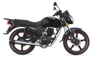 Yumbo Classic Iii 125 Financia En 36 Cuotas Delcar Motos®