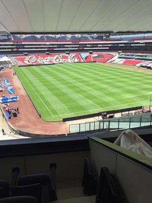 Renta De Palco En El Estadio Azteca