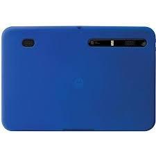 Motorola Xoom Capa Silicone Azul