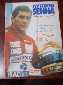 Ayrton Senna Para Sempre. Minhas Maiores Alegrias Na F1 Vie