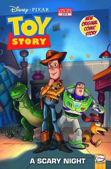 Marvel Toy Story - Volume 2
