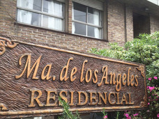 Casa De Salud, Residencial Maria De Los Angeles
