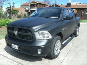 Dodge Ram 1500 Laramie 5.7 V8 At 4x4