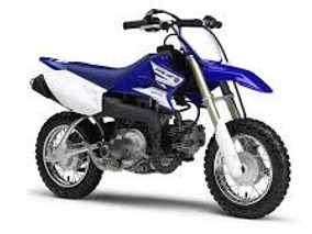 Yamaha Ttr 50 Antrax Avellaneda