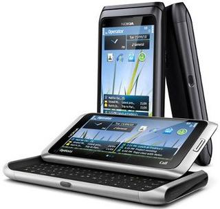 Pedido: Nokia E7 Libre Amoled 16gb 8mpx Made In Finlandia