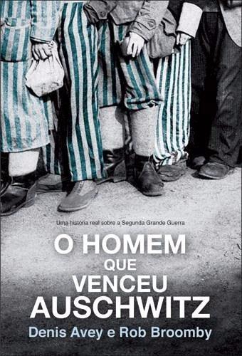 Livro A Venda : O Homem Que Venceu Auschwitz