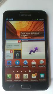 Q Peças P Celular Samsung Note N7000 Leia Descrição
