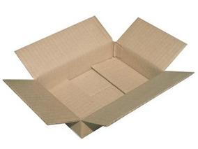 Caixa Papelão Embalagem Correio Sedex 16 X 11 X 3 - 200 Pçs