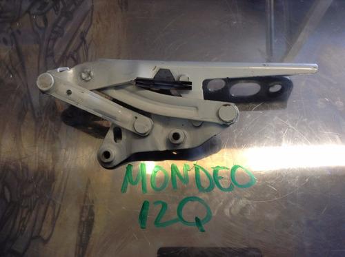 Bisagra De Cofre Original Ford Mondeo 00-04 Lado Izquierdo