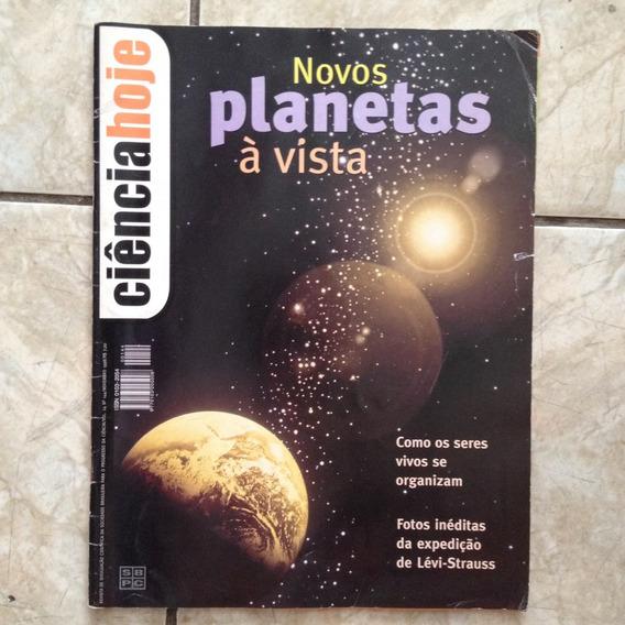 Revista Ciência Hoje Vol24 N 144 Nov 1998 Novos Planetas