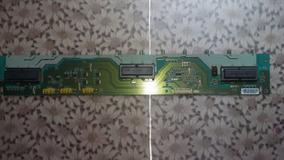 Placa Inverte Tv Lc4055b