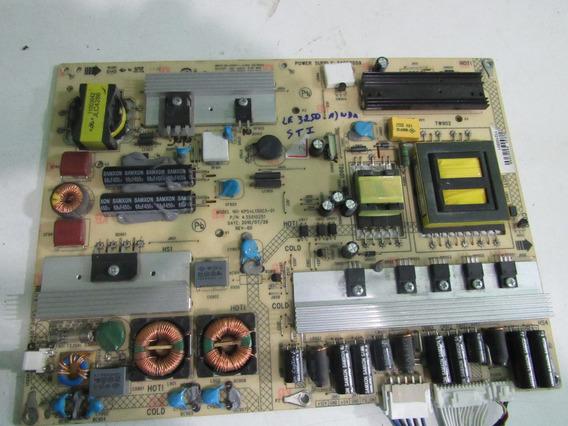 Placa Da Fonte Tv Toshiba Sti Le 3250(a) Wda