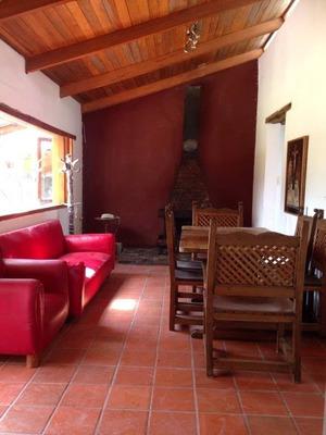 Acogedora Casita De Campo En El Valle De Los Chillos