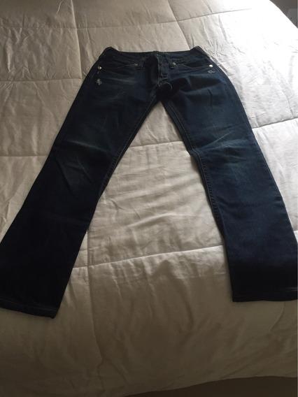 Calça Jeans Replay Original Feminina