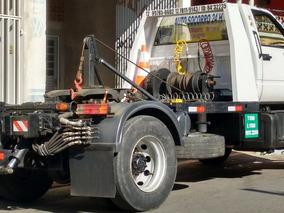 Caminhão Guincho Pesado Gmc 12170