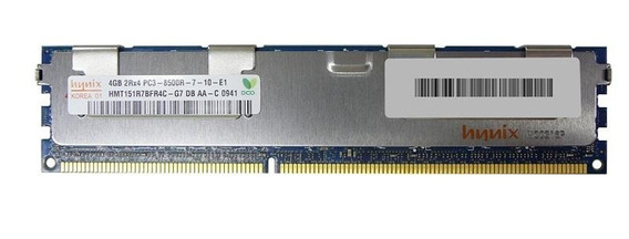 Memoria Servidor Hynix 4gb 2rx4 Pc3-8500r-7 - Dell, Ibm,hp