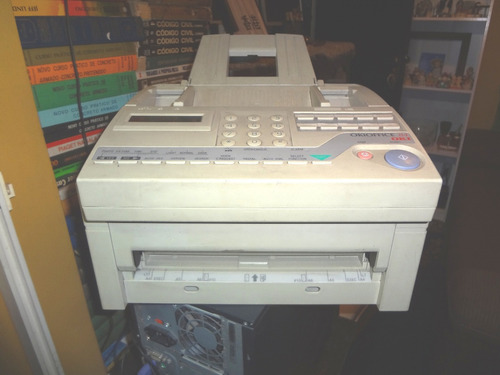 Impressora Okioffice 84 Laser - Com Defeito -venda No Estado