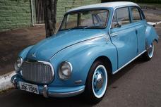 Dkw Vemag Sedan 1959