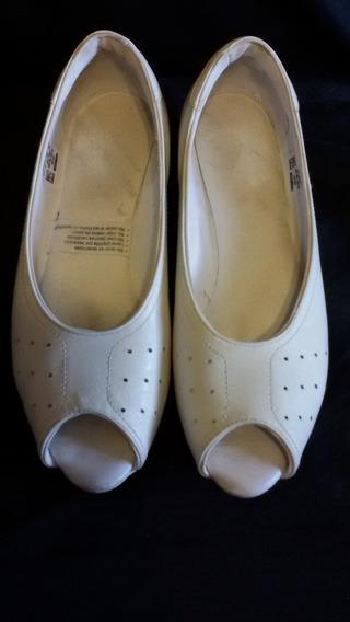 Sandalias adidas De Cuero