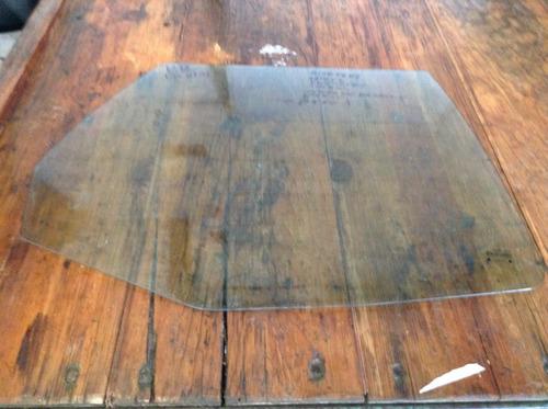 Vidrio Cristal De Puerta Trasero Derecha Vw Derby Oem