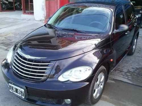 Chrysler Pt Cruiser Touring 2.4 At Nafta Año 2010