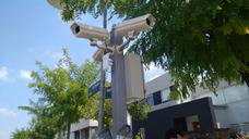 Instalación De Camaras De Seguridad, Cctv, Zona Norte.