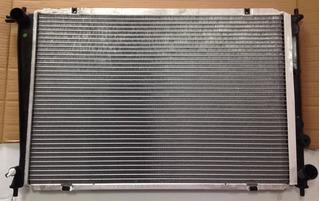 Radiador Hyundai H1 - H100 2.5 Tdi 97 En Adelante
