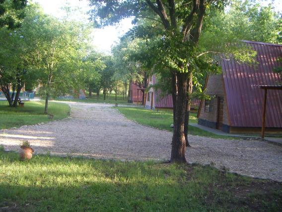 Vendo Urgente Complejo De Cabañas En Villa Rumipal ,cordoba