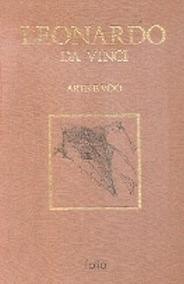 Livro-leonardo Da Vinci Arte E Vôo Livro De Coleção