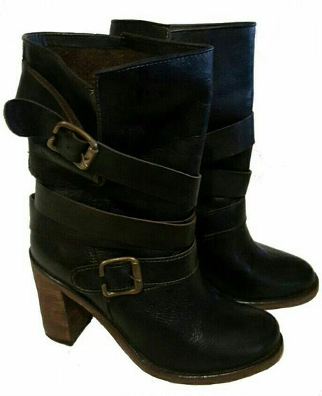 Botas Vitamina Impecables