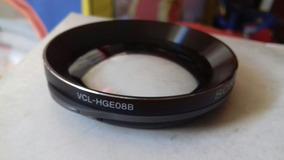 Lente Sony Vcl-hge08b