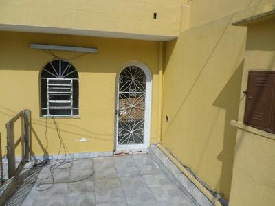 Casa Terrea Para Renda Proximo Ao Shoping Interlagos São 4 Casa Bem Conservada - Sz4562