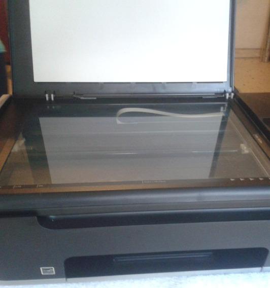 Impresora Multifuncional Lexmark X4650