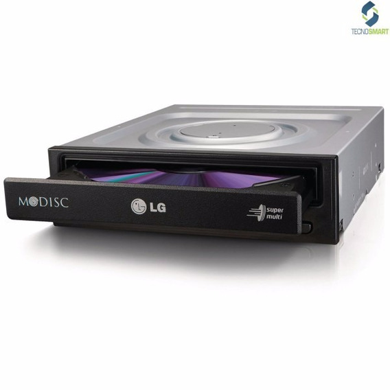 Unidad Dvd Lg Gh24nsc0 24x