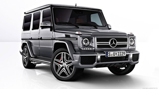 Mercedes Benz Rines 20 Clase G G500 G63 Amg
