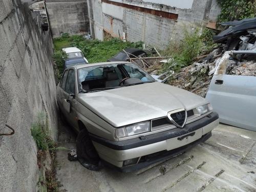 Alfa Romeo  Ano 96  Para Peças - Planeta Motor