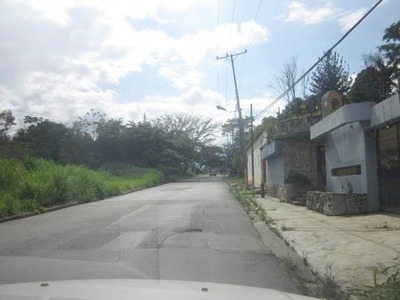 Pet Vendo Terreno En Colinas De Guataparo
