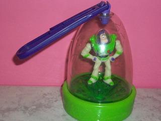 Toy Story Buzz Coleccion Disney Hasbro Juguete Muñeco Figura