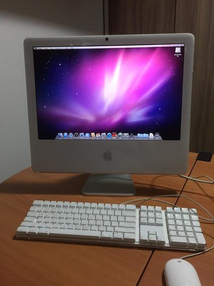 iMac 20 Polegadas Acrilico (super Conservado) Core Duo
