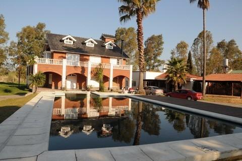 Alquiler Casa Quinta Temporada Zona Sur Verano Quincena
